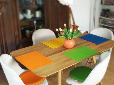 Tischsets-mit-passenden-Kissen
