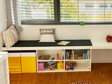 Bankauflage-Kinderzimmer-Kundenbild
