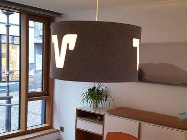Lampe-Filz-Volksbank-Logo