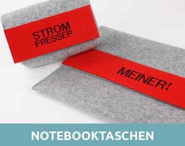 Notebooktasche Set