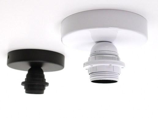 Lampe aus Filz zweifarbig individuelle Größen