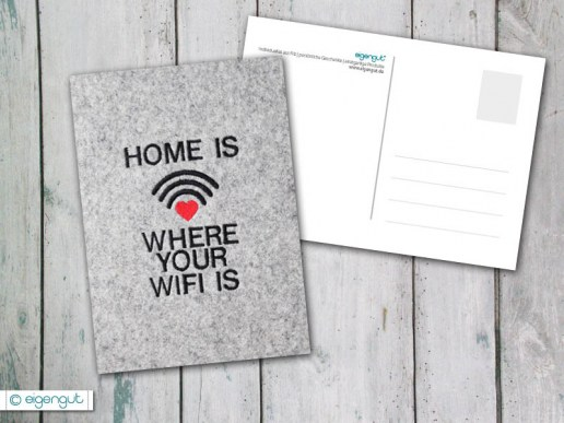 Postkarte-mit-Spruch-lustig-Home-is-where-your-WIFI-is-02