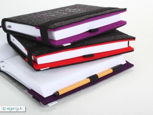 kalender kalender notizbuch mit deiner wunschaufschrift. Black Bedroom Furniture Sets. Home Design Ideas